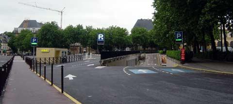 Parking république Metz 3