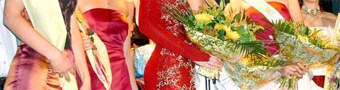 election de miss mirabelle 2007