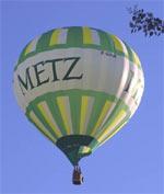 Montgolfiades de Metz 2011