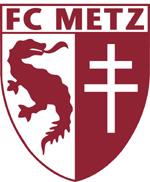 Logo officiel FC Metz