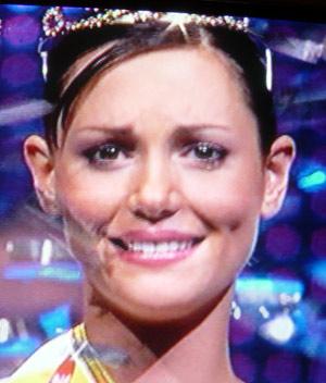 Miss lorraine reine mirabelle 2007
