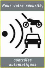 Radars automatiques en Lorraine