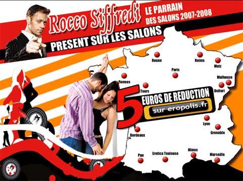 Salon de l 39 erotisme eropolis tout metz for Salon de l erotisme nord