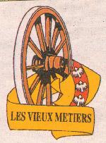 Photo de Millionième visiteur pour le Village des Vieux Métiers d'Azannes