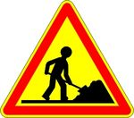 Travaux et chantiers à Metz du 8 au 14 avril 2013