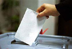 Photo de Résultats du 1er tour des élections législatives en Moselle – 2012