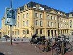 Photo de Fermeture des services de la Préfecture de la Moselle en juin