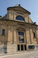 Musées de la Cour d'Or Metz