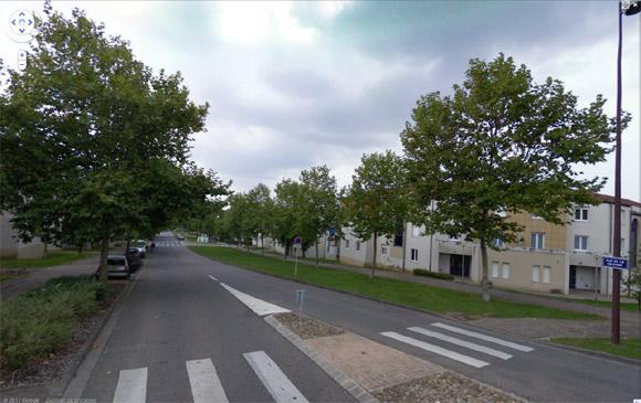 Quartier de la Grange-aux-Bois