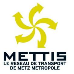 Esquisses projet METTIS – Futur TCSP de Metz Métropole