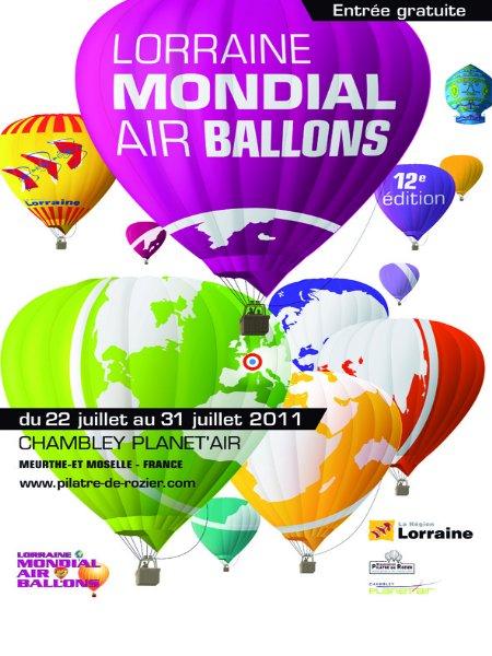 Lorrainemondialairballon