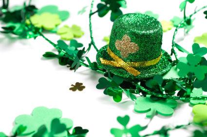 Où fêter la Saint Patrick 2013 en Lorraine ?