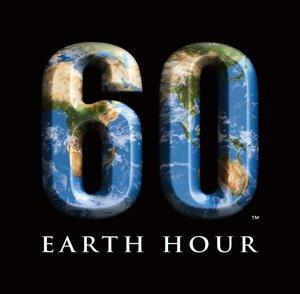 Metz et la Moselle dans le noir pendant 1h pour la Earth Hour