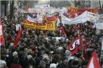 SNCF et TCRM en grève le 11 octobre 2011