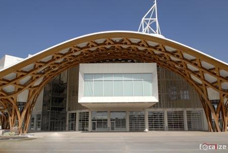 Exposition : plein «Phares» au Centre Pompidou-Metz