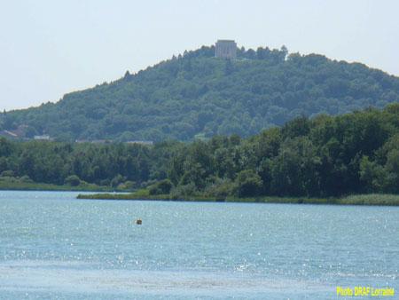 Lac de Madine : le programme du week-end inaugural