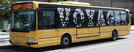 TCRM : horaires été 2011 pour les personnes à mobilité réduite