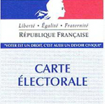 Photo of Résultats des élections cantonales 2011 (1er et 2e tour)