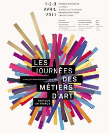 Journées des Métiers d'Art 2011 à Metz