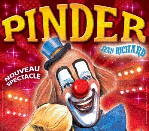 Le cirque Pinder fête ses 160 ans à Metz