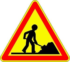 Travaux et chantiers à Metz du 03 au 09 mars 2014