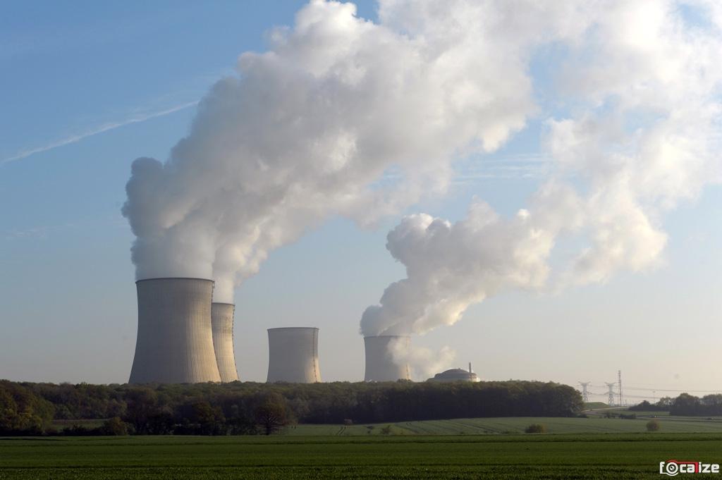 Incident à la centrale de Cattenom : pas de rejet radioactif