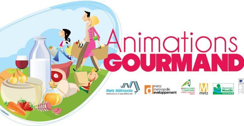 Photo of Animations Gourmandes à Metz : le dernier rendez-vous des producteurs locaux