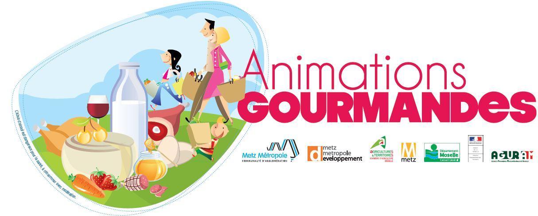 Animations Gourmandes à Metz : le dernier rendez-vous des producteurs locaux