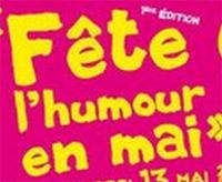 Photo of Fête de l'humour en Moselle – Mai 2011