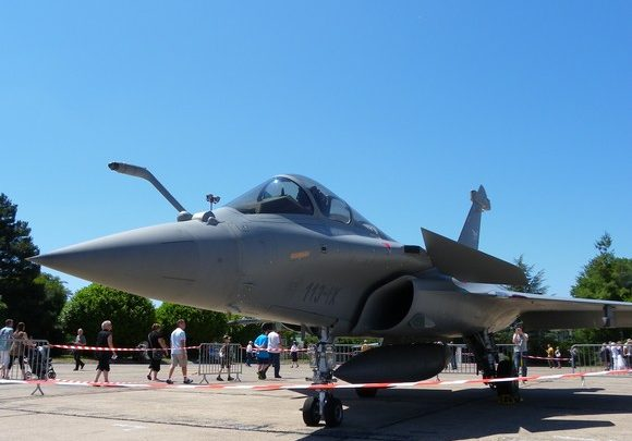 Photo of Histoire et photos de la base aérienne 128 de Metz Frescaty
