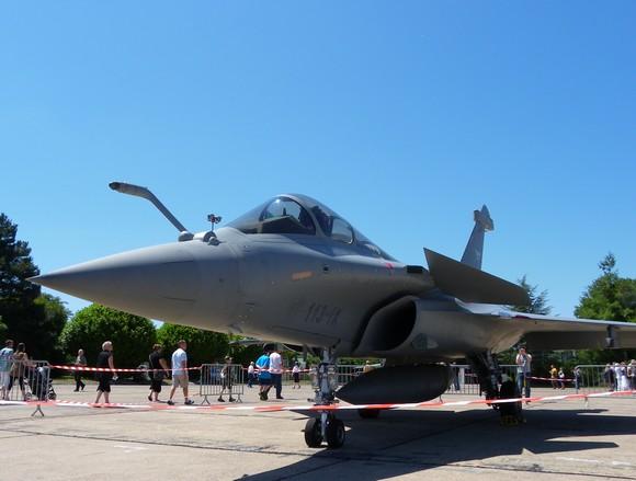 Histoire et photos de la base aérienne 128 de Metz Frescaty
