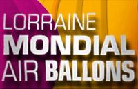 Lorraine Mondial Air Ballons 2013 : double tentative de record du monde