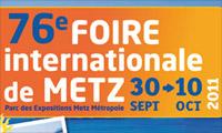 METTIS expliqué en langue des signes à la FIM 2011