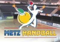 Match Metz Handball contre Nantes ce samedi 18 janvier