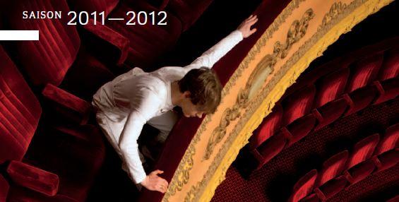 Photo of Programme Opéra-Théâtre de Metz : Saison 2011-2012