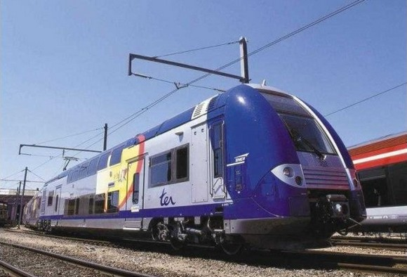 Le trafic des TER Lorraine de retour à la normale