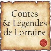 L'aqueduc de Jouy-aux-Arches, le diable et le légionnaire
