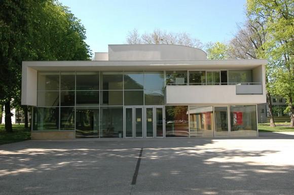 Photo of Programme Théâtre du Saulcy, 1er trimestre 2011/2012