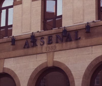 Programme Arsenal de Metz – Janvier 2013