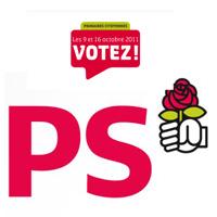 Résultat des primaires PS pour Metz et la Moselle