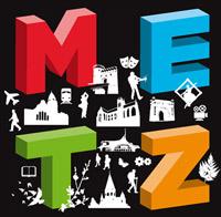 Metz reçoit le label Ville d'Art et d'Histoire