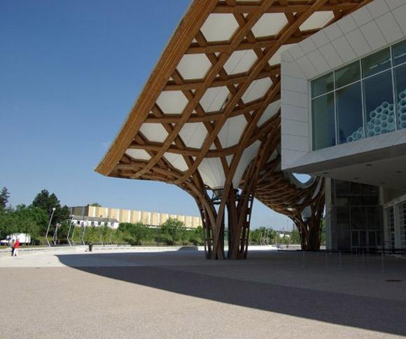 Programme du Centre Pompidou-Metz – Janvier 2013