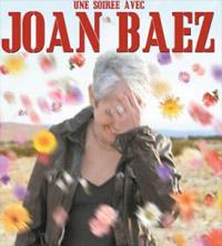 Concert de Joan Baez – Arènes de Metz en 2012