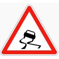 Neige en Moselle : attention aux chaussées glissantes (brève)