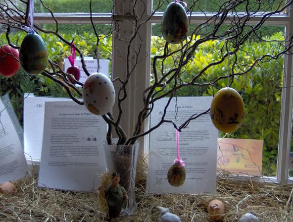 Idées d'activités pour le week-end de Pâques… ça peut servir