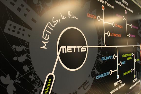 Exclu : découvrez le spectacle retenu pour l'inauguration de METTIS (vidéo)
