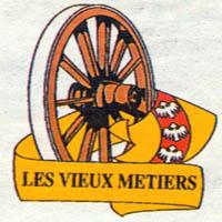 Village des vieux métiers à Azannes en Meuse