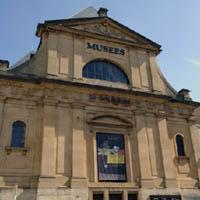 Semaine médiévale au Musée de la Cour d'Or à Metz