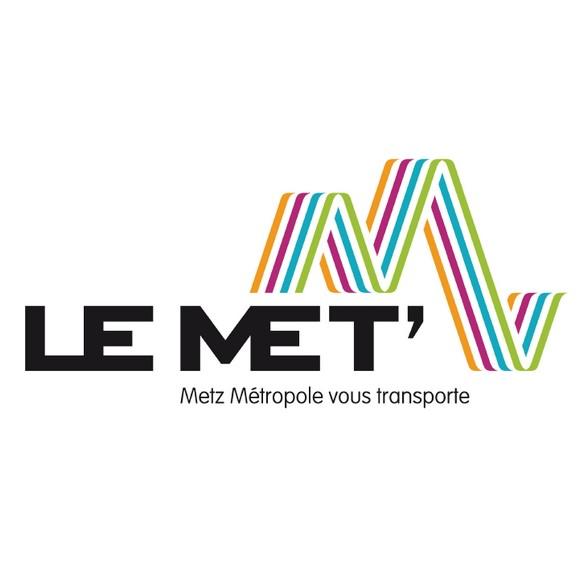 Le Met', centre de maintenance des bus Mettis ouvre ses portes