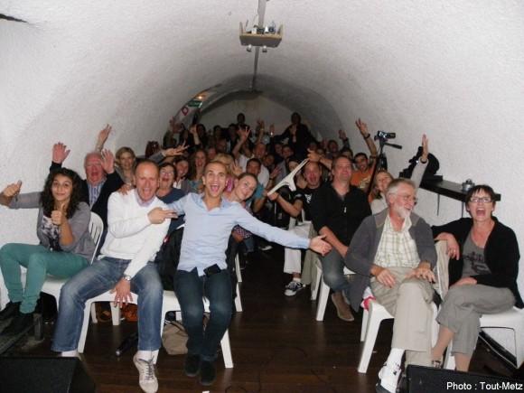 spectacle julien strelzyk 224 avold 2012